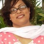 শাহানা হুদা