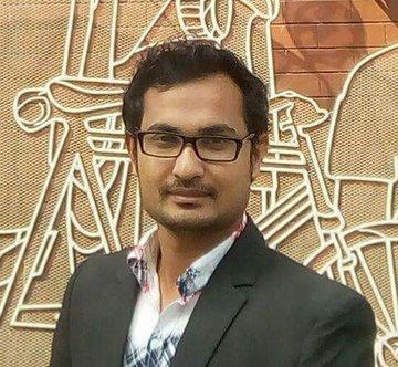 সাইফুল্লাহ সাদেক