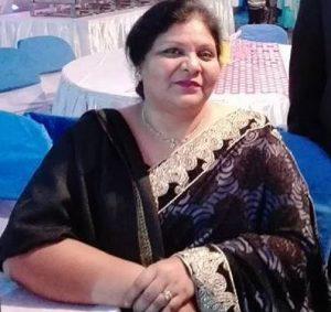 আশেকা ইরশাদ
