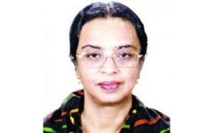 নাজমুন আরা সুলতানা