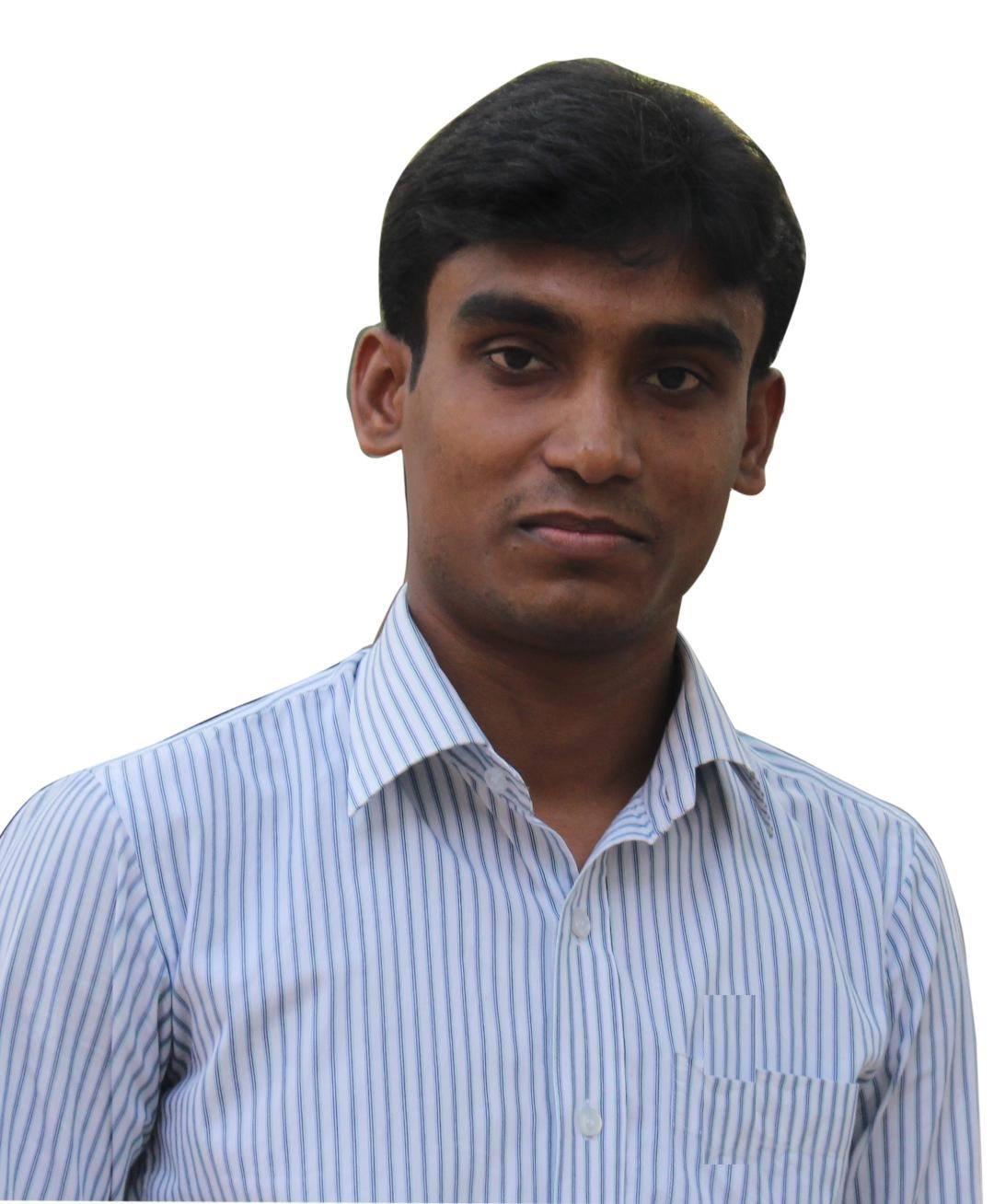 সাফি উল্লাহ্